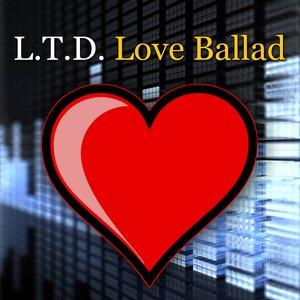 Image for 'Love Ballad'