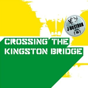 Image for 'Crossing The Kingston Bridge [NL030]'