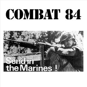 Image for 'Combat 84 (live)'