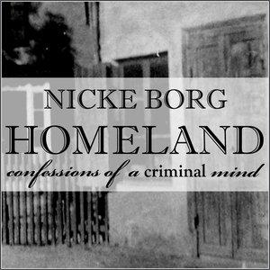 Image pour 'Confessions Of A Criminal Mind'