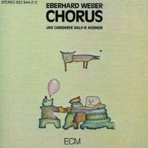 Image for 'Chorus'
