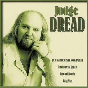 Image for 'Judge Dread'