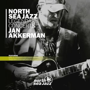 Image for 'North Sea Jazz Legendary Concerts'