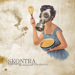 Image for 'Skontra'