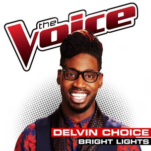 Image for 'Bright Lights (The Voice Performance)'