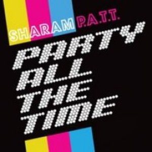 Image for 'PATT (Party All The Time)'