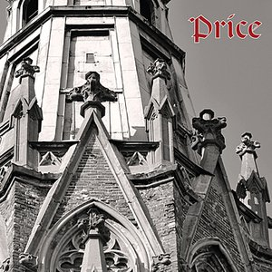 "Image for 'Price -""Psalms"" (2009)'"