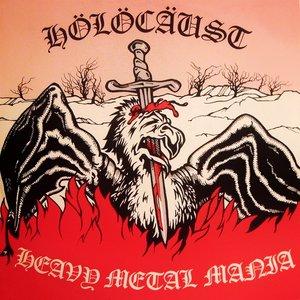 Imagem de 'Heavy Metal Mania'