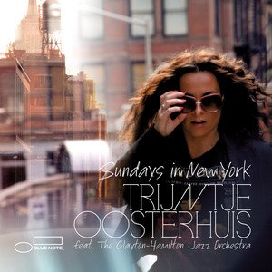 Image for 'Sundays In New York'
