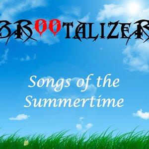 Image for 'Songs of the Summertime [EP]'