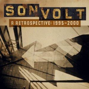 Imagem de 'A Retrospective 1995-2000'