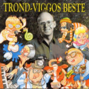 Image for 'Trond-Viggos Beste'
