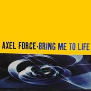 Image for 'Axel Force'