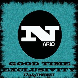 Bild für 'Good Time & Exclusivity'
