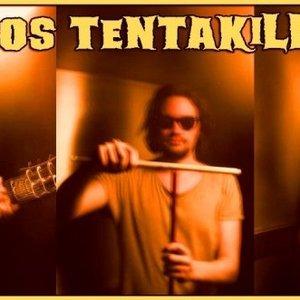Image for 'Los Tentakills'