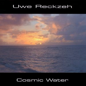 Image pour 'Cosmic Water'
