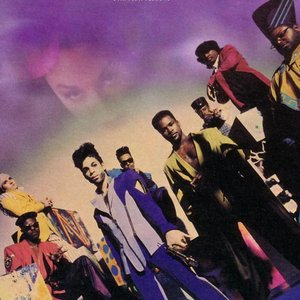 Image for 'Prince & The New Power Generation (Featuring Eric Leeds on Flute)'