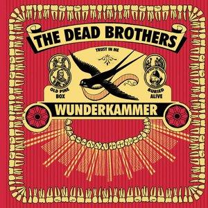 Image for 'Wunderkammer'