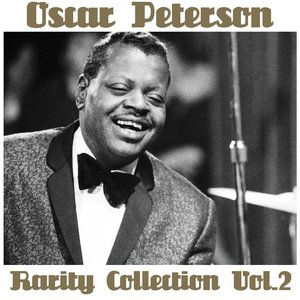 Immagine per 'Oscar Peterson, Vol.2 (Rarity Collection)'