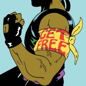 Image pour 'Get Free (Andy C Remix)'