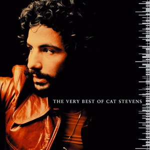 Immagine per 'The Very Best Of Cat Stevens'