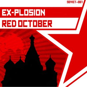 Image for 'Red October'