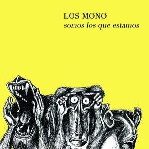 Image for 'Somos Los Que Estamos'