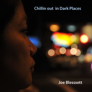 Image for 'Chillin out in Dark Places'