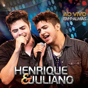 Image for 'Ao vivo em Palmas'