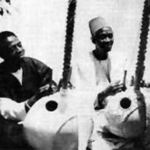 Image for 'Alhaji Bai Konte'
