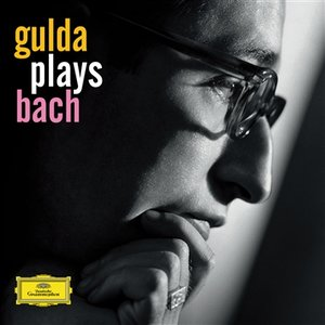 Image pour 'Gulda plays Bach'