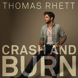 Image for 'Crash and Burn'