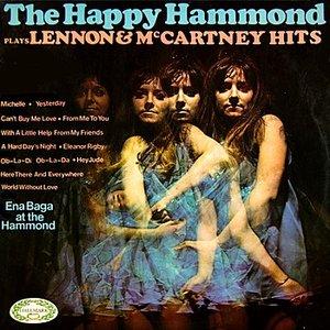 Imagen de 'The Happy Hammond Plays Lennon & McCartney Hits'