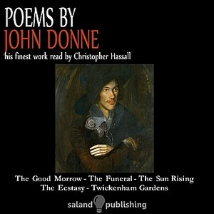 Image for 'Poems By John Donne'
