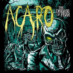 Image for 'The Disease of Fear'