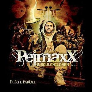 Image for 'Porte Parole'