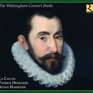Immagine per 'The Walsingham Consort Books'