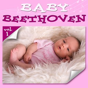 Immagine per 'Baby Beethoven    Vol 1'