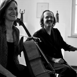 Image for 'Anja Lechner & François Couturier'
