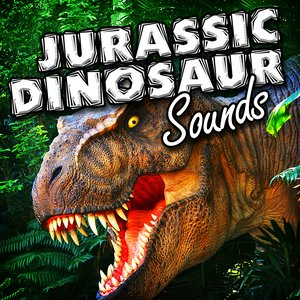Image for 'Dinosaur Rumble In The Jungle Leaves Only Dinosaur Bones'