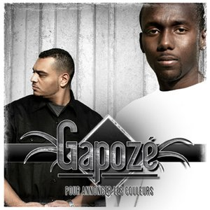Image for 'Gapozé'