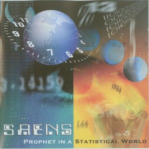 Image for 'Prophet in a Statistical World'