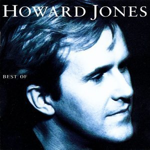 Image for 'Best of Howard Jones'
