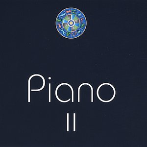 Image for 'Piano II'