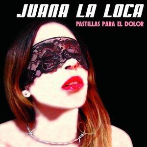 Image for 'Pastillas para el dolor'