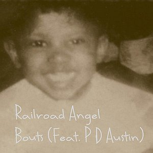 Image for 'Railroad Angel'