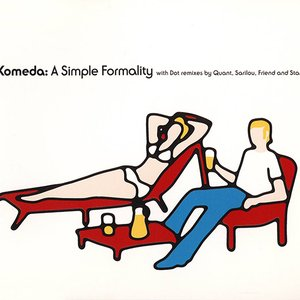 Image for 'A Simple Formality'