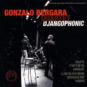 Image for 'Djangophonic'