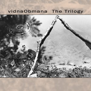 Image for 'The Trilogy'