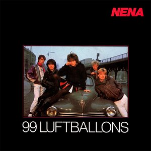 Image for '99 Luftballons'